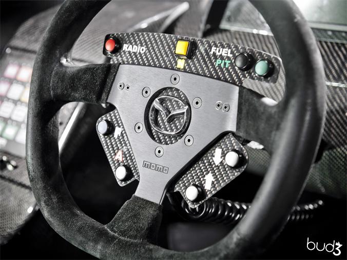 Fastest, lightest MX-5