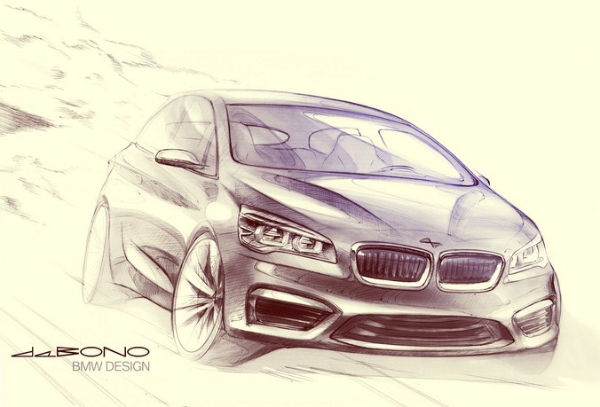 BMW-2-Series-Active-Tourer-Design-Sketch-02