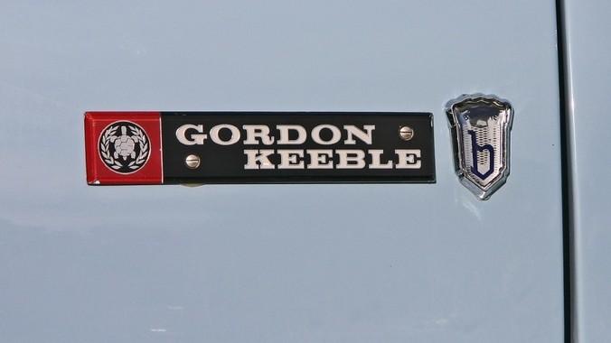 Gordon Keeble