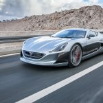 Rimac Automobili C_Two