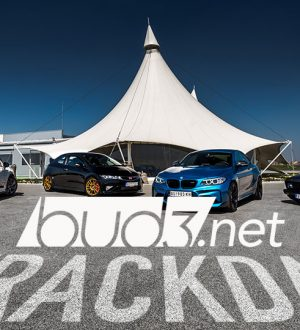 bud3 Track Day 2019