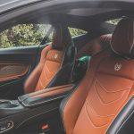 Najšmekerskiji GT automobil na svetu - Aston Martin DBS 59