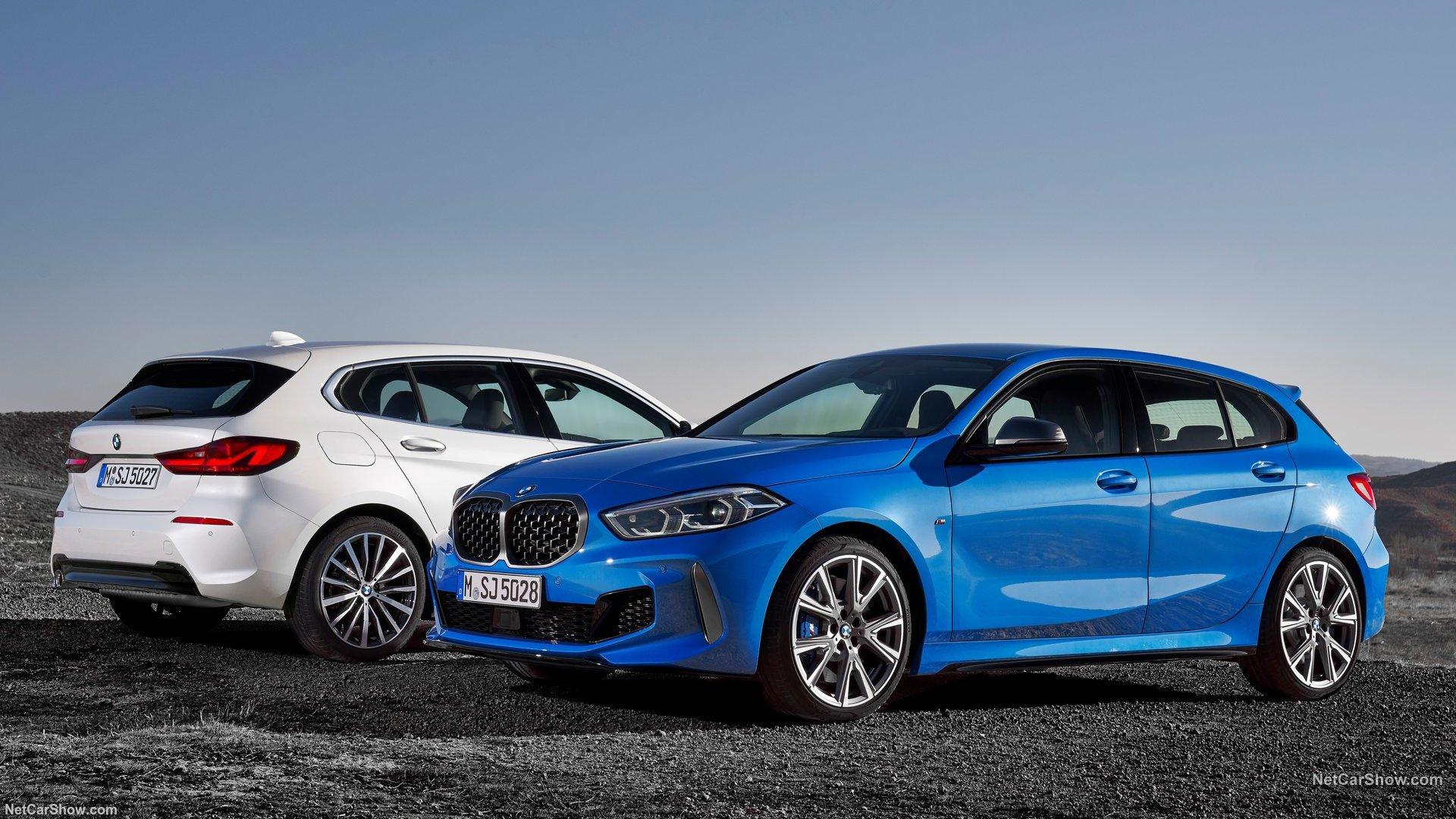 Novo ruho đaka prvaka - BMW Serije 1