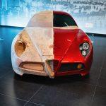 Museo Storico Alfa Romeo