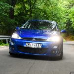 McRae me slowly - Ford Focus RS