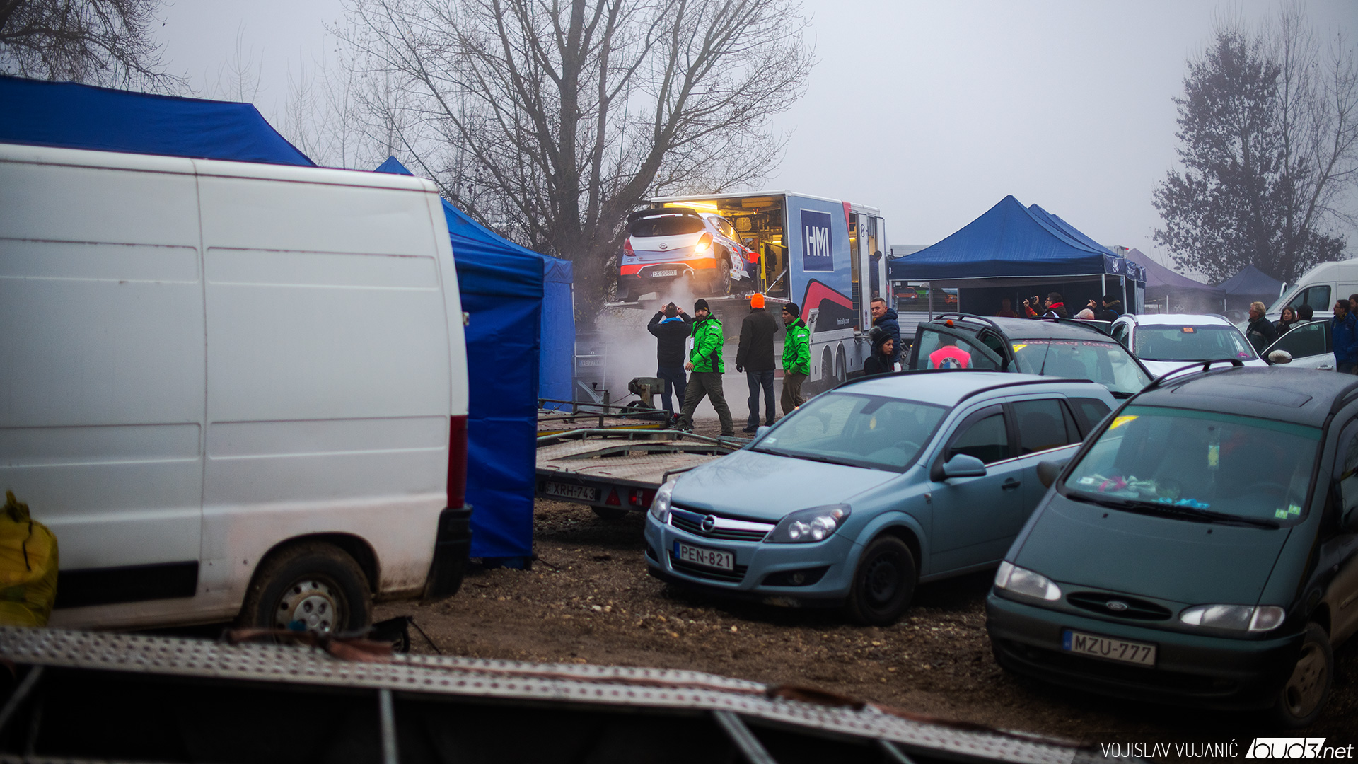 Kapetan Leši - Rally Show Santa Domenica 2019
