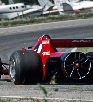 Deset najčudnijih trkačkih automobila