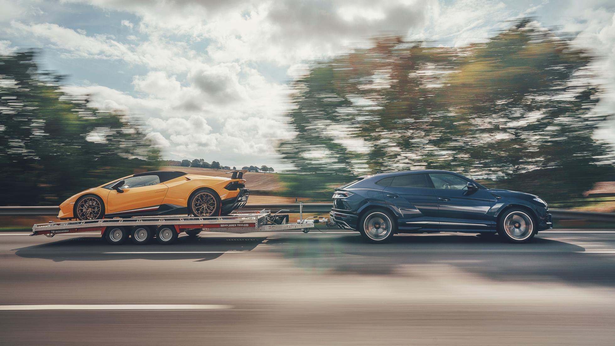 Lamborghini više nije proizvođač superautomobila