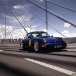 Investitor - Porsche 911 964