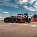 Karting za ulicu - MK Indy