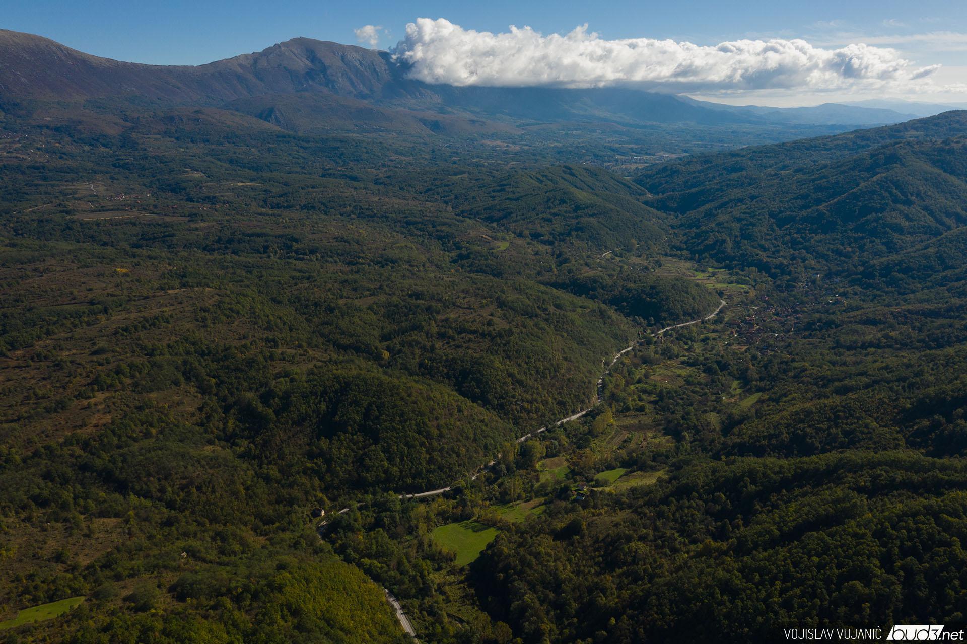 Najbolji Putevi Za Vožnju - Suva Planina
