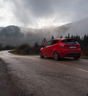 Najbolji putevi za vožnju – Rtanj