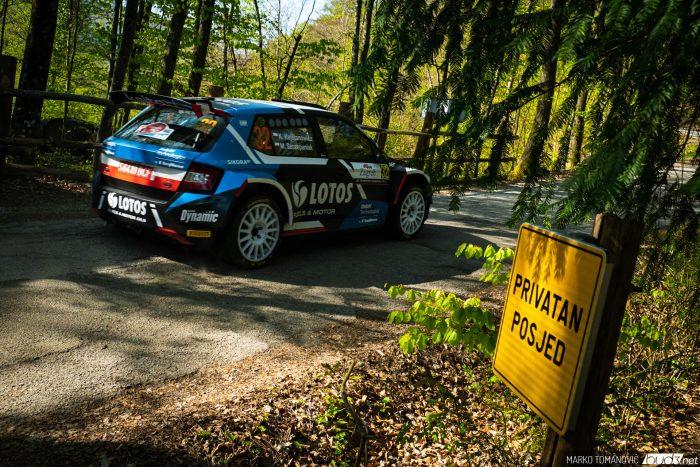 WRC Croatia Rally